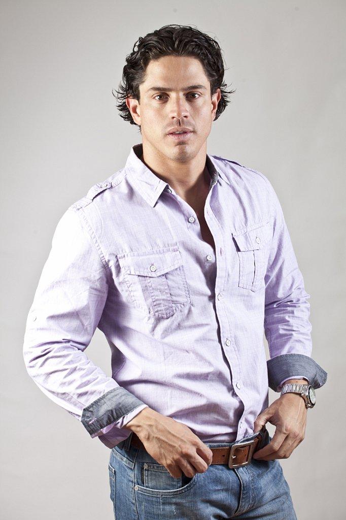 José Carlos Femat