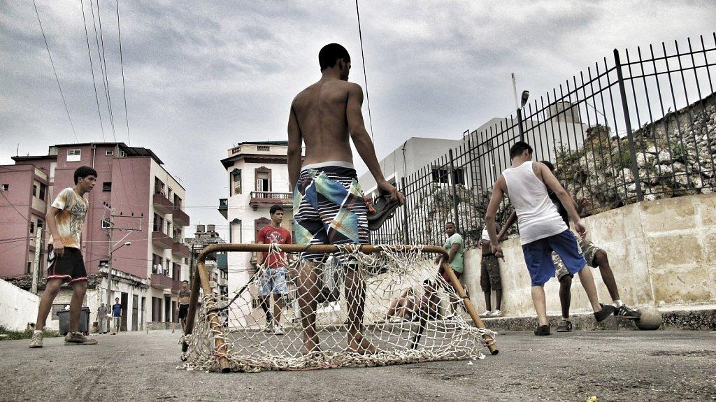 Un viaje por la Habana