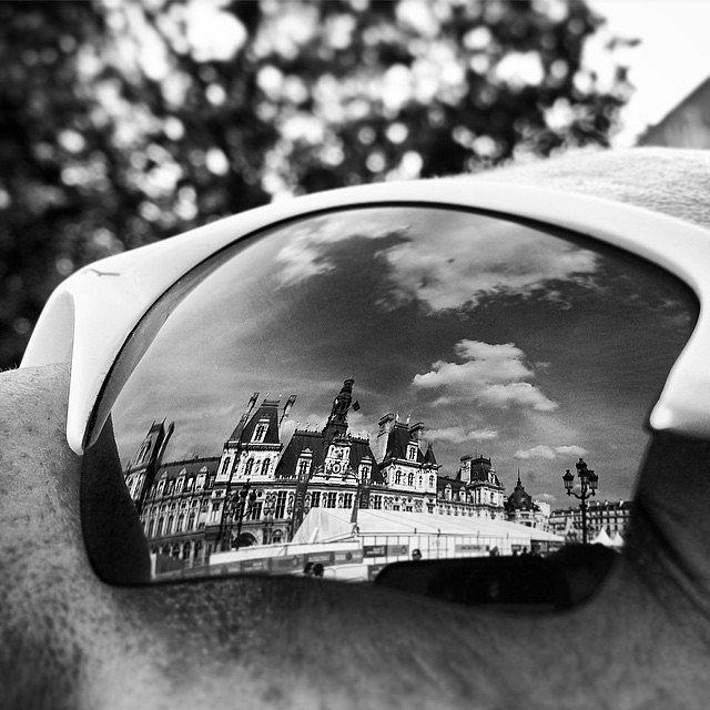 Hotel d Ville. #Europa #RoadTrip #Paris #France #Travel #Photographers #BN #LetsExplore #LU