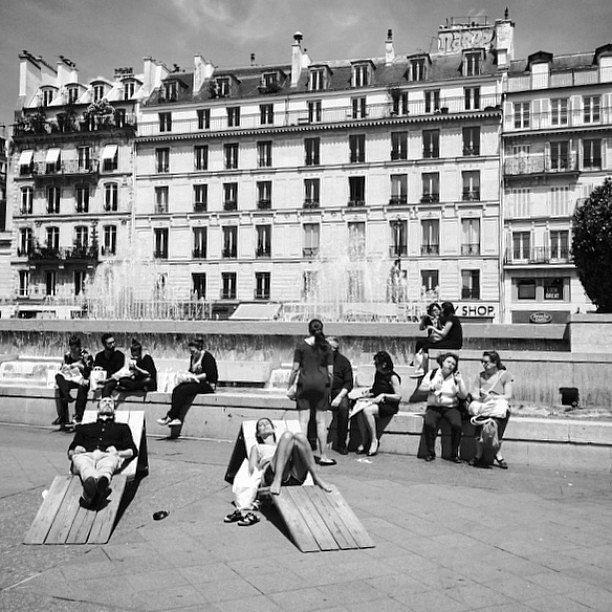 Summer!! #Europe  #Paris #Trip #Travel #Photographers #BN  #LU #LetsExplore #NG