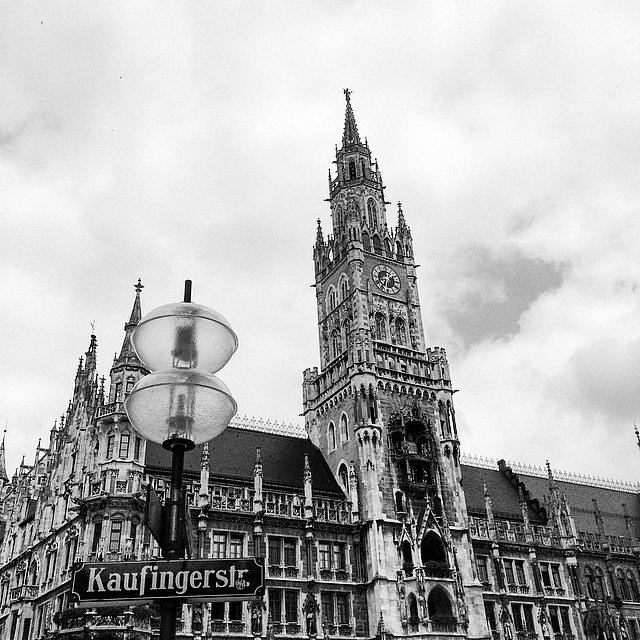 München. #Europe #RoadTrip #Trip #Photographers #Photo #München #Munich #Germany #Alemania #BH #LU