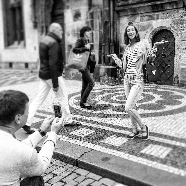Picture!!! #Europe #RoadTrip #Travel #Photographers #Praga #Checos #LU #LetsExplore #NG #BN