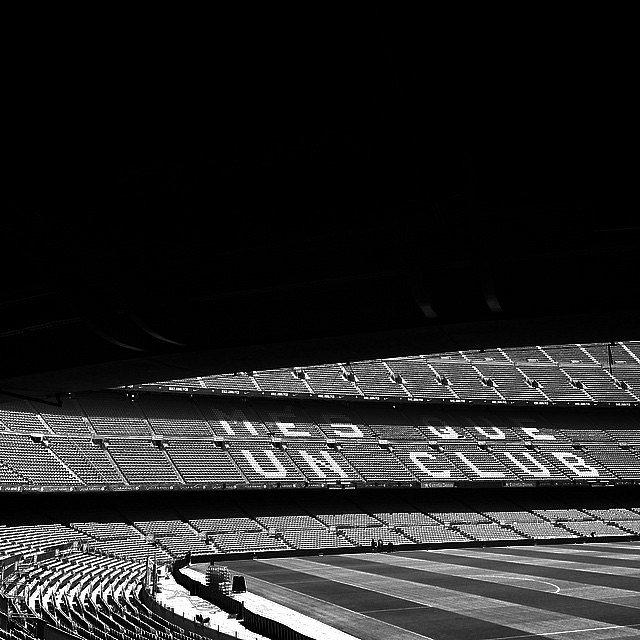 Fútbol. #Barcelona #futbol #Estadio #Champions