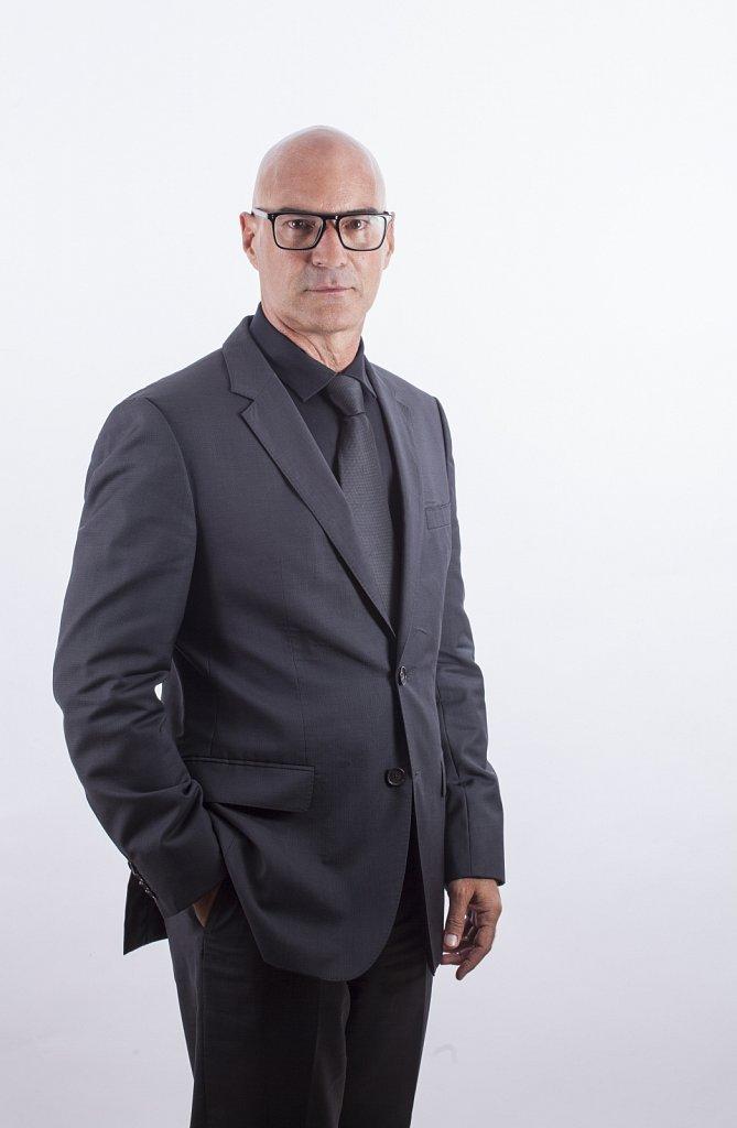 Rubén Cortés
